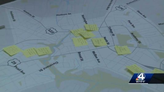 Transportation planners ask for resident ideas to solve traffic problems