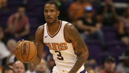 NBA trade rumors: Lakers working to acquire forward Trevor Ariza