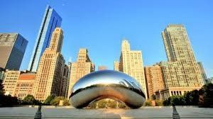 Chicago sets new tourism record for 2018