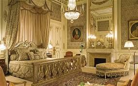 France's Ritz hotel made world record in luxury furniture auctioning for €7.3 million