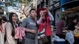 133% increase in Chinese travellers researching UK destinations
