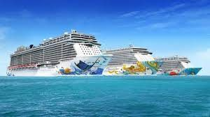 Greece recognized the best cruise destination of the world