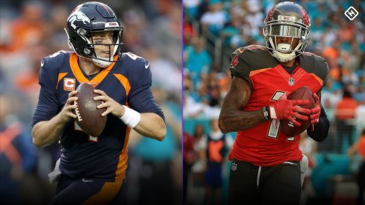 Projected Week 6 DraftKings ownership percentage, NFL DFS advice