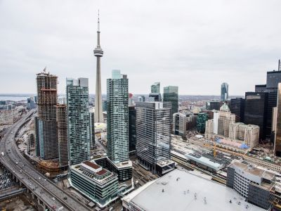 I live in Toronto and make $140,000 a year - and I still find it hard to save