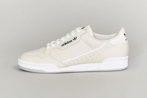 BEAUTY & YOUTH Strips Back the adidas Originals Continental 80