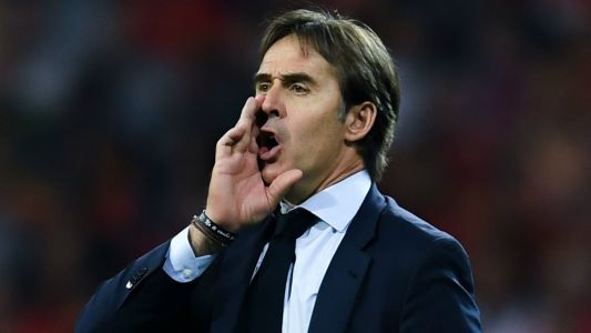 Lopetegui told Spain sacking could have been avoided with Real Madrid clarity