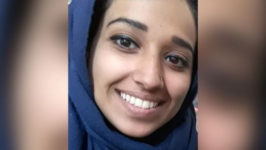 Alabama ISIS bride's father sues Trump administration over citizenship, seeks her return