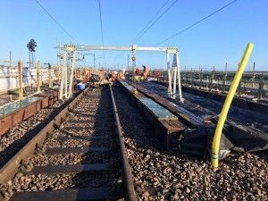 Railway Bridge Upgrades Completed To Prevent Future Delays For Ely To Kings Lynn Passengers