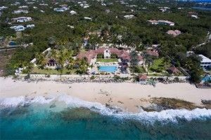 US President Trump's St. Martin mansion can now be rented on Airbnb