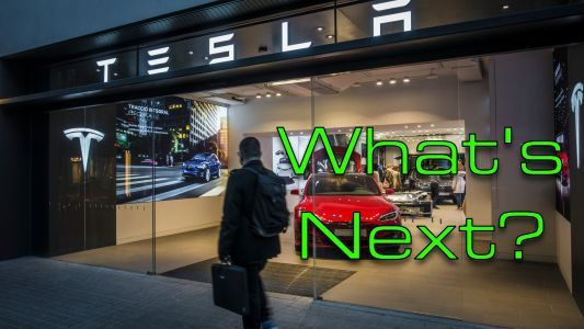 SEC-Tesla-Musk Deal Approved. What's Next On The Horizon?