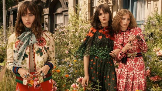 Hey, Quick Question: Is Gucci About to Re-Launch Its Beauty Line?