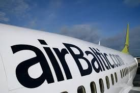 AirBaltic New Record - 5 Million Passengers in 2019