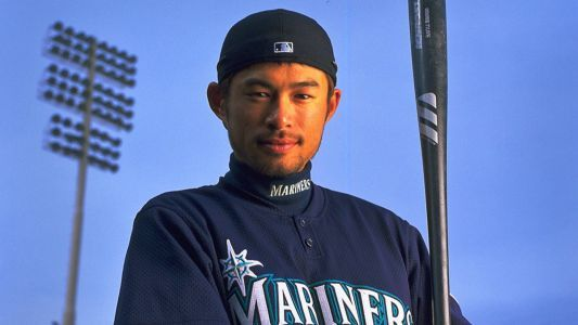 Ichiro Suzuki gave us 19 seasons, but Cooperstown only needed the first 10