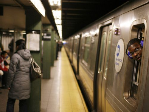 NYC Subway worker dies after falling 20 feet while picking up trash on tracks