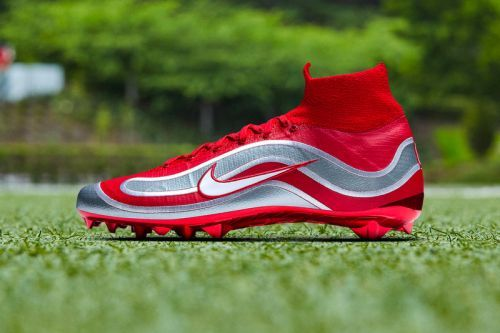 Odell Beckham Jr.'s Latest Nike Cleats Are Inspired by Ronaldo