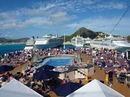 Inadequate infrastructure and facilities at key Fijian tourism ports are barriers to Fiji cruise tourism