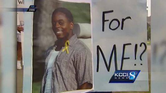 Alleged racial profiling opens old wounds for mother of Charles Lovelady