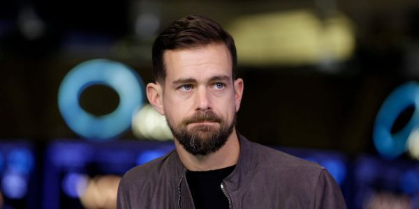 Tech billionaires Marc Benioff and Jack Dorsey are clashing over a key law that could seriously impact the San Francisco homelessness crisis