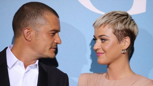 From Friends to Future Newlyweds - See Katy Perry and Orlando Bloom's Relationship Timeline