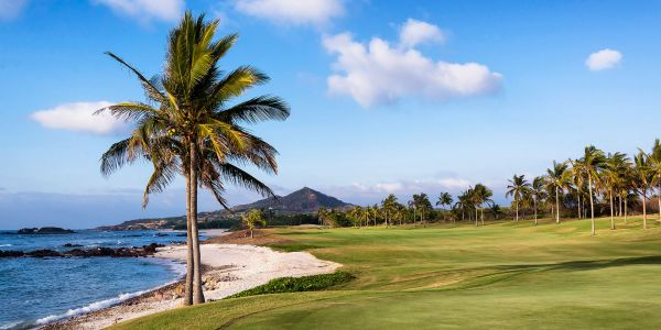 Teeing Off in Mexico? Here's Why Punta Mita is a Golf Lover's Dream