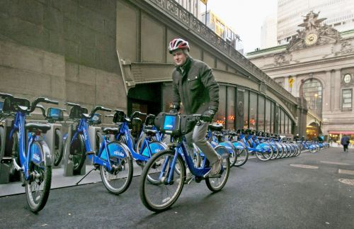 Lyft's Citi Bikes are expanding to the Bronx and other New York City areas after being criticized for only serving rich neighborhoods