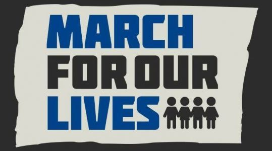 "New Mexican students join ""March for Our Lives March"""
