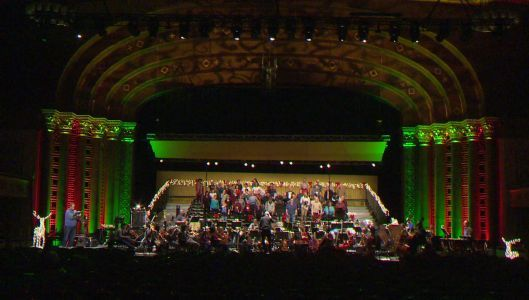 Sacramento orchestra, Make-A-Wish, help 2 live out dream
