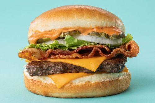 Wendy's Adds a S'Awesome Twist to Its Classic Bacon Cheeseburger