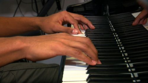 Top High School Basketball Player Doubles As Concert Pianist