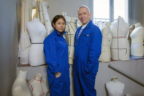 Chitose Abe's Jean Paul Gaultier Couture Collection Debut Postponed to 2021