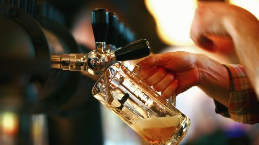 Government shutdown halting new beers, putting strain on booming craft beer industry