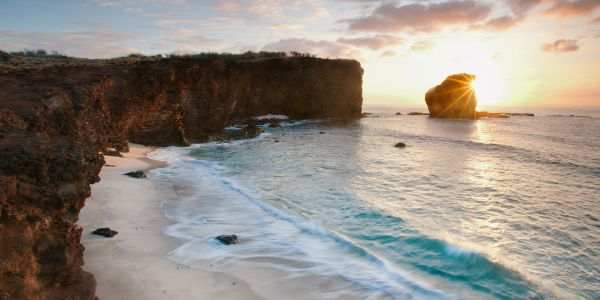 Please Don't Tell: Hawaii's Secret Beaches Are Closer Than You Think