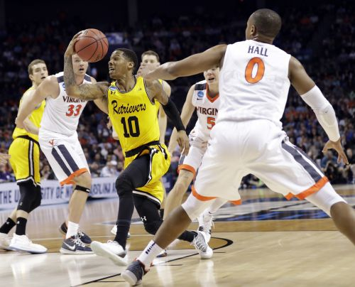 March Madness: UMBC defeats No. 1 seed Virginia