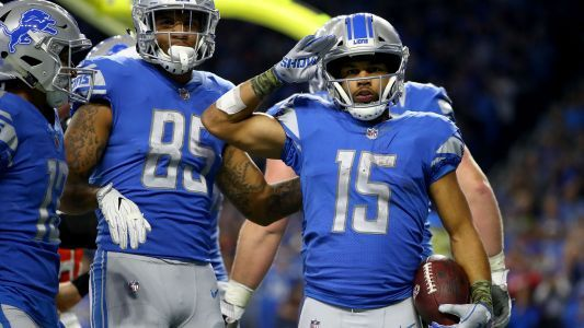 Week 12 NFL picks straight up: Lions upset Vikings; Chargers bury Cowboys