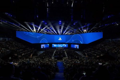 Sony and PlayStation Will Not Be at E3 2019