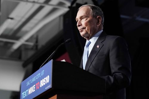City Hall record muddles Bloomberg's income inequality message