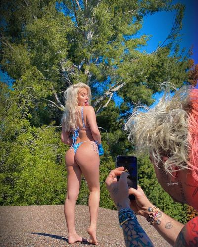 Viral! Tana Mongeau Launches an OnlyFans and Breaks the Website Trying to Go Live