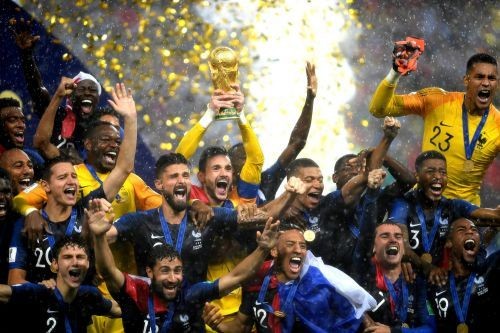 Brilliant Mbappé, insane Varane, and a Floyd Mayweather spirit - This is everything you need to know about how France won the 2018 World Cup