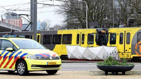 Shooting at 'several' locations in Utrecht - head of Dutch counter-terrorism agency