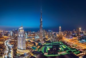 Emaar Hospitality Group continues to be the Official Hotel Partner for Arabian Travel Market