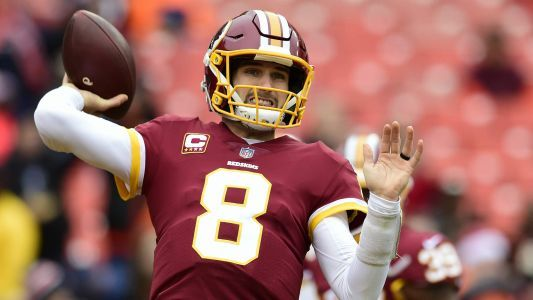 Kirk Cousins free agency rumors: Former Redskins teammate believes Denver is the next spot
