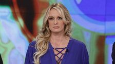 Stormy Daniels Plans To Donate NDA Money To Planned Parenthood