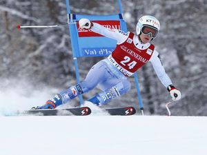 Slowed by hip problems, Mancuso retires after Cortina race