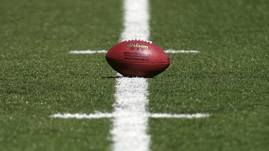 NFL reveals recommendations for simpler protocol for catch rule