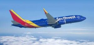 Southwest grounds flights for engine inspection after midair mishap