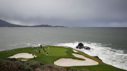AT&T Pebble Beach Pro-Am Preview