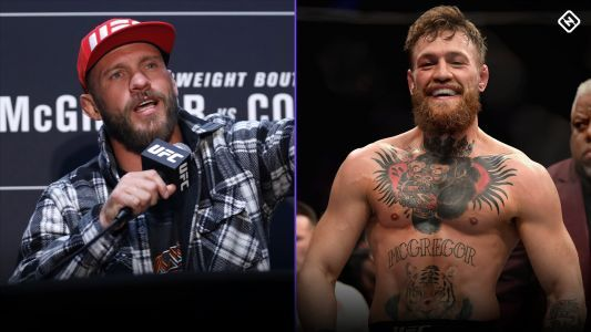 Conor McGregor vs. Donald 'Cowboy' Cerrone odds, prediction, trends, prop bets for UFC 246