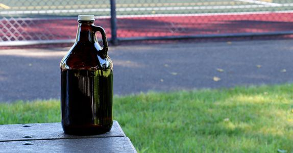 Ask Adam: Is It Bad Manners to Bring Another Brewery's Growler to a Taproom?