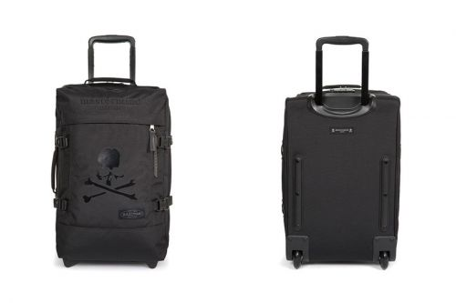 Mastermind JAPAN Gives Three Eastpak Bags a Punk-Inspired Makeover