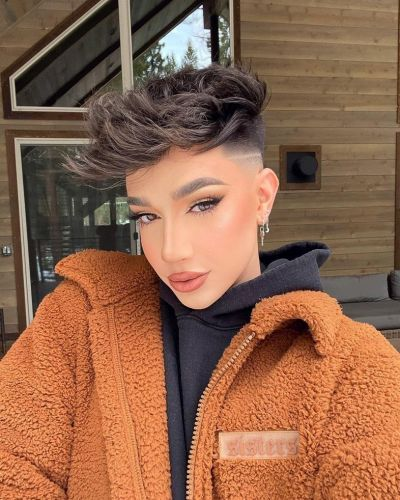 James Charles responds to allegations he groomed a 16-year-old